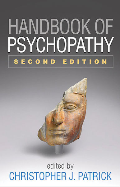 "Book Cover: ""Handbook of Psychopathy"""