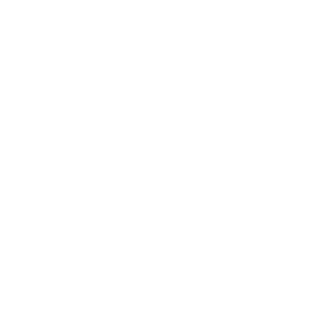 Line art of book and flower