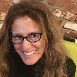 Lisa Michael PsychopathyIs co-founder